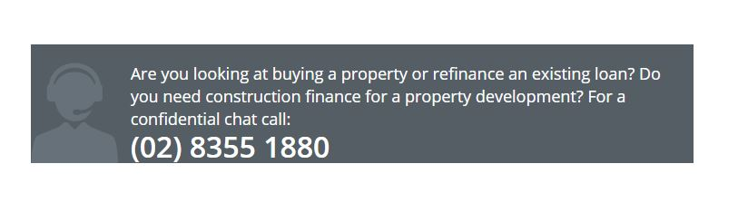 Residential Property Loans and Finance